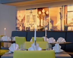 candle light dinner linz romantisches dinner f r zwei mydays. Black Bedroom Furniture Sets. Home Design Ideas