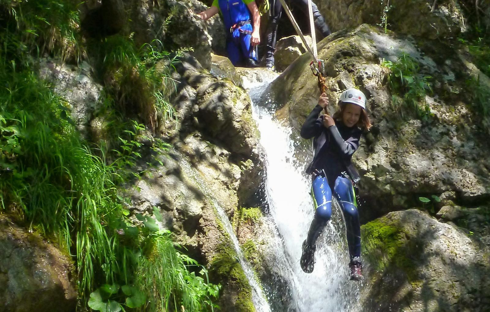 canyoning-tour-puchberg-bg2