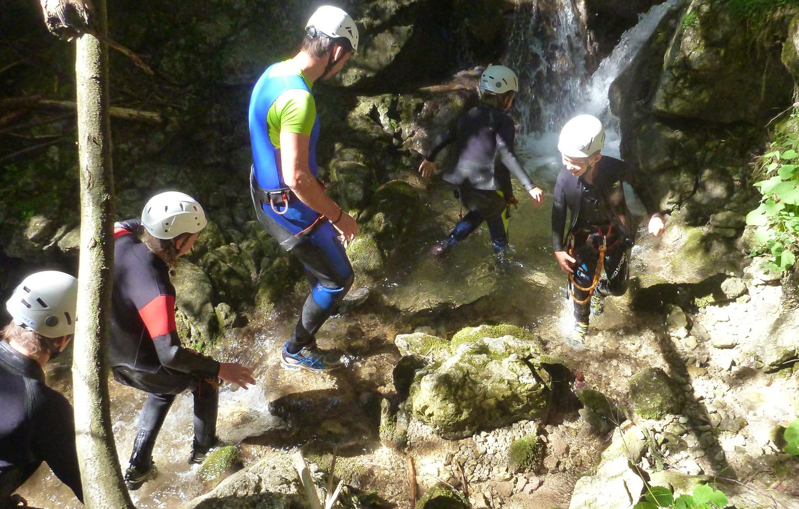 canyoning-tour-puchberg-bg3