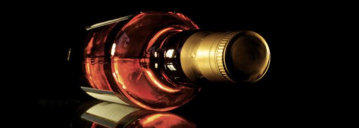 Rum Verkostung
