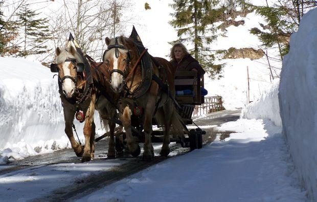 romantische-pferdekutschfahrt-fuer-zwei-gams-winter