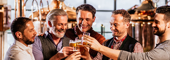 Kurztrip für Bierliebhaber