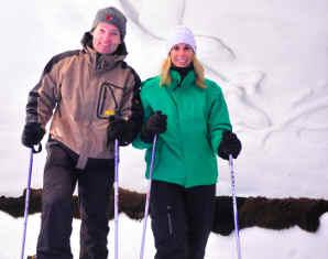 Diverse_Schneeschuhlaufen