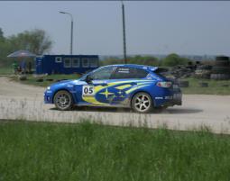 rally-drift