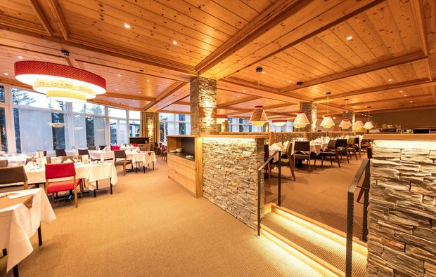 wellness-wochenende-davos-restaurant