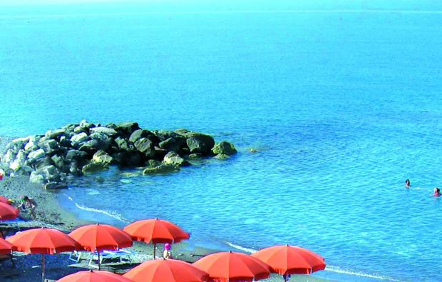 Hotel Tornese Cecina Mare