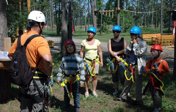 hochseilgarten-gaenserndorf-kindergruppe