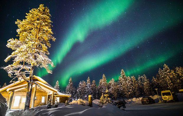 erlebnisreise-saariselkae-polarlichter