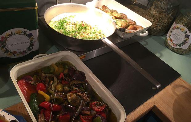 almhuetten-berghotels-hochkoenig-dinner