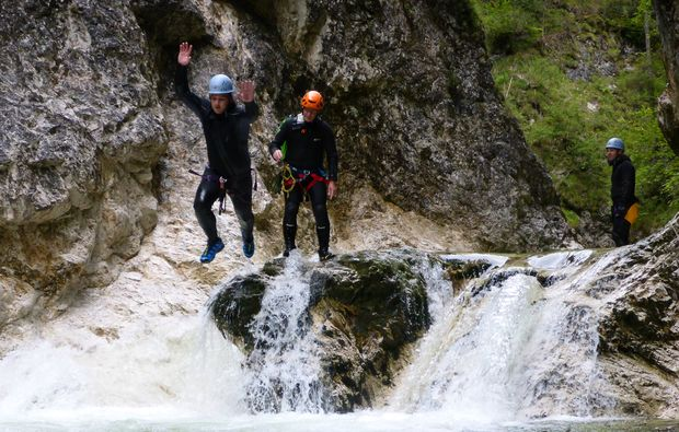 canyoning-action-traunsee
