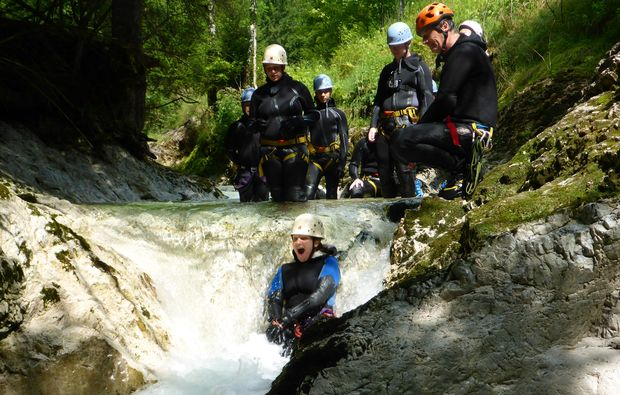 canyoning-spass-see