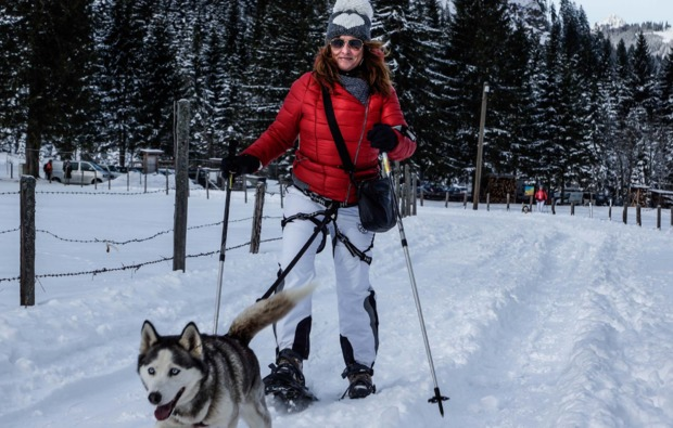husky-schneeschuhtrekking-triebental-outdoor