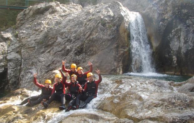 canyoning-tour-garmisch-partenkirchen-und-umgebung-fun