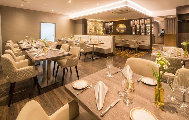 romantikwochenende-zirndorf-restaurant