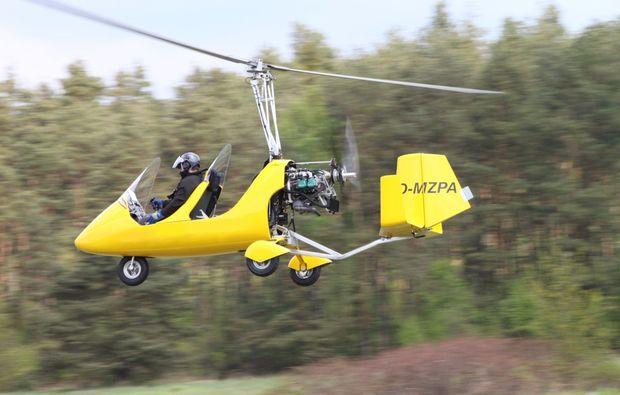 tragschrauber-rundflug-schwandorf-fliegen