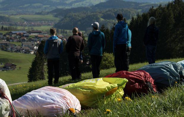 gleitschirm-kurs-obermaiselstein-first-try