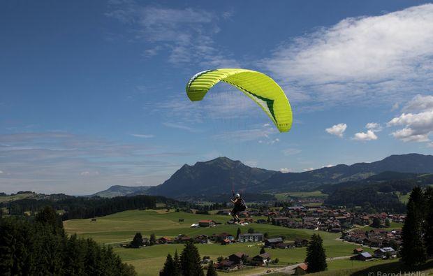 gleitschirm-kurs-obermaiselstein-wind
