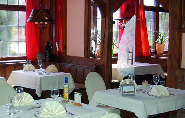 romantikwochenende-neuenkirchen-dinner