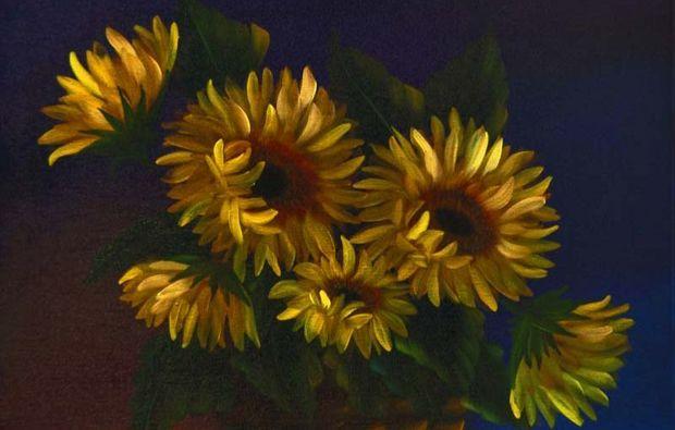 malworkshop-muenchen-sonnenblumen