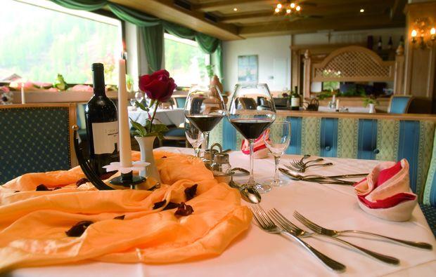 romantikwochenende-schnalstal-dinner