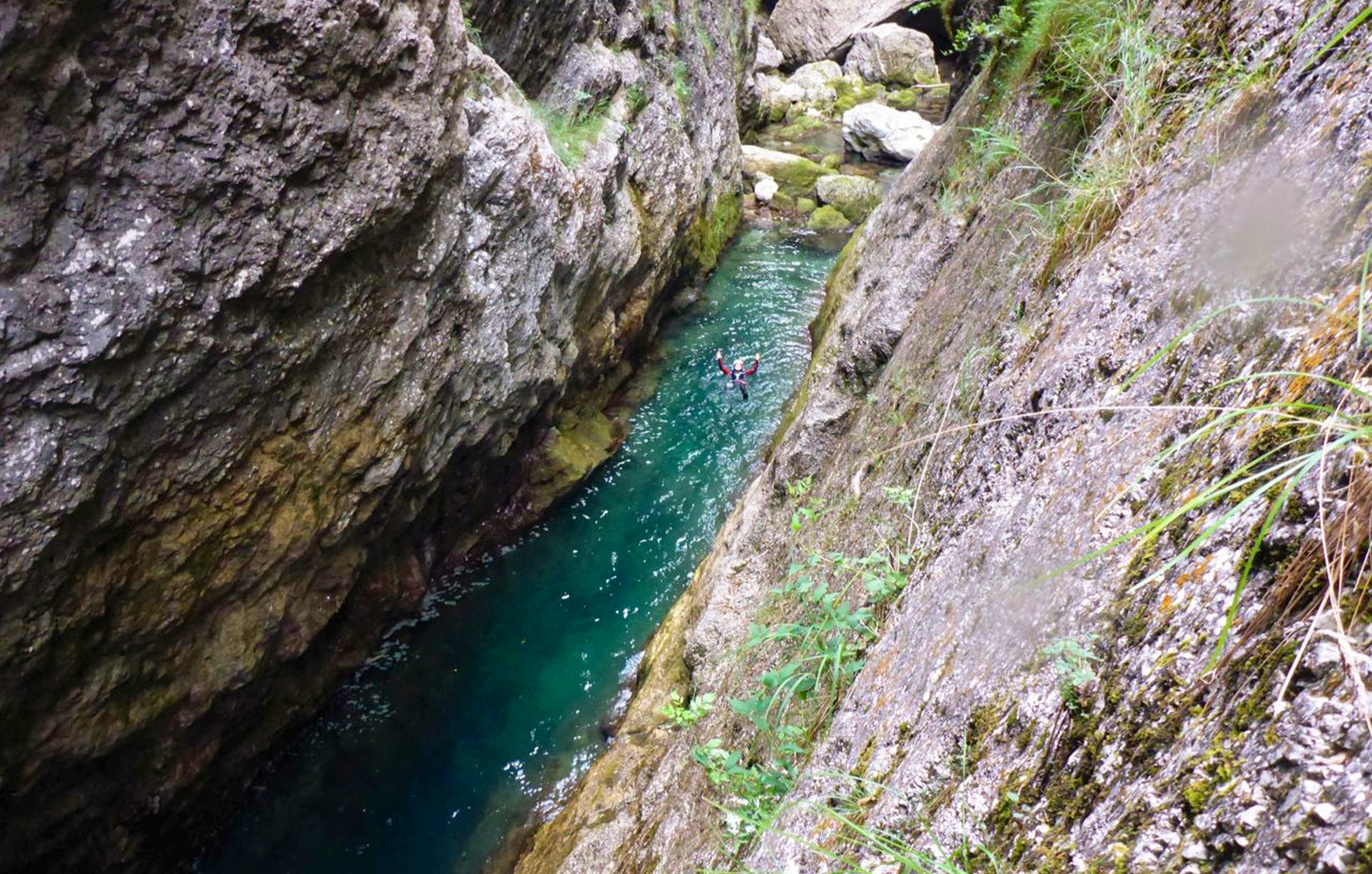 canyoning-tour-schneizlreuth-bg5