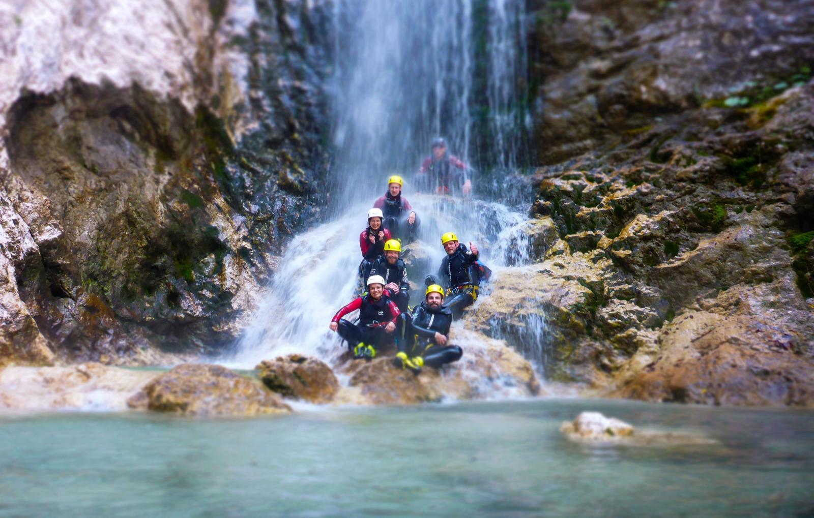 canyoning-tour-schneizlreuth-bg6