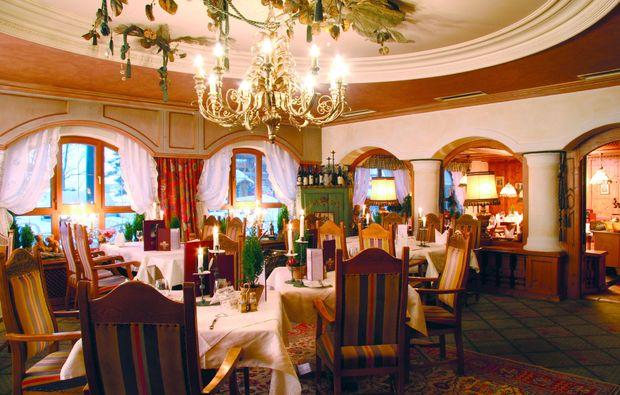 kuschelwochenende-tannheim-dinner