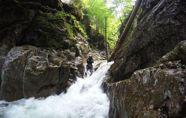 canyoning-tour-goestling-an-der-ybbs-wildwasser