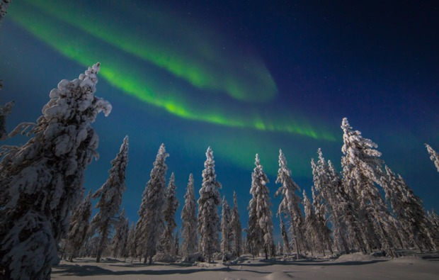 erlebnisreise-rovaniemi-nordlichter