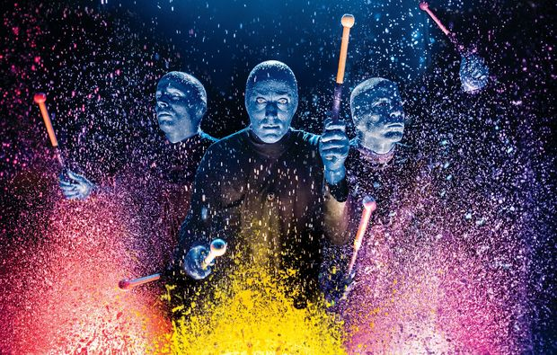 kulturreise-berlin-blue-man-group-show