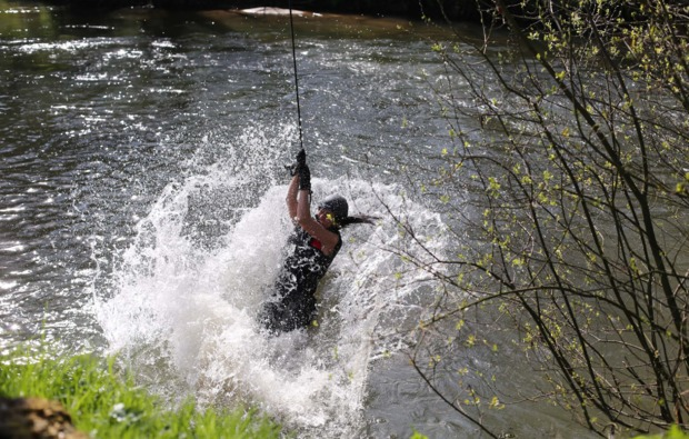 survival-training-midhurst-fluss