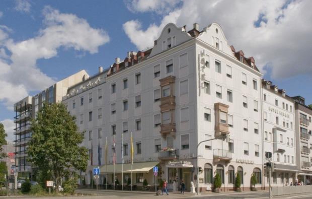 staedtereise-nuernberg-hotel