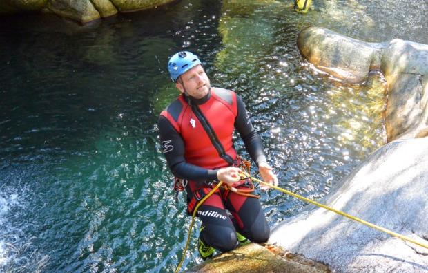 canyoning-tour-achenkirch-spass