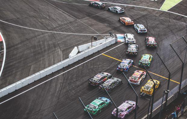 lausitzring-dtm-race