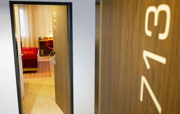 kulturreise-essen-hotelzimmer