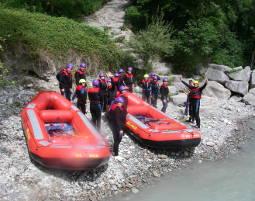 rafting-tour-entenlochklamm