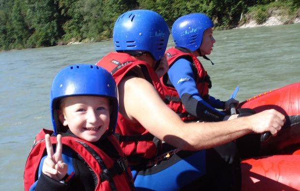 rafting-abtenau-kind