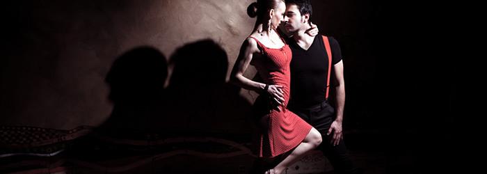 Tanzstunde mit Andy und Kelly Kainz