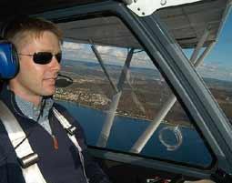 pilot-rundflug