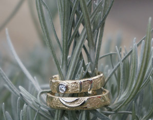 schmiede-gold-ring