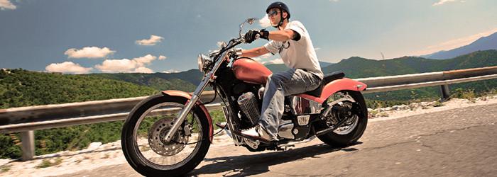 Harley Davidson-Tour