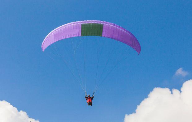 gleitschirm-tandemflug-gargellen-flug