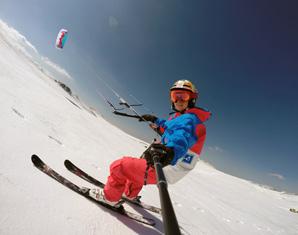 soelden-snowkiten
