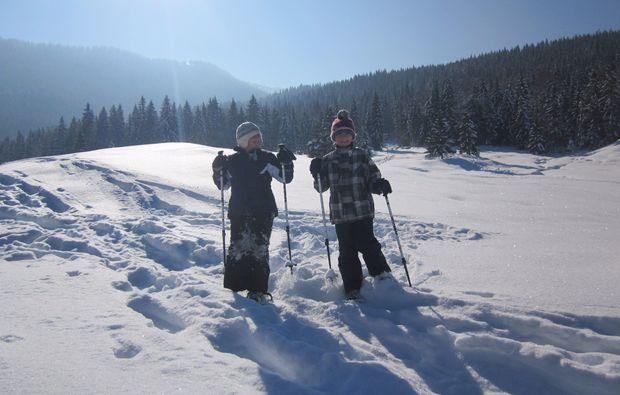 schneeschuh-wanderung-schliersee-kinderwanderung