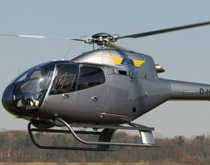 helikopter-fliegen