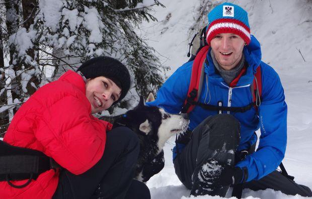 husky-trekking-nueziders