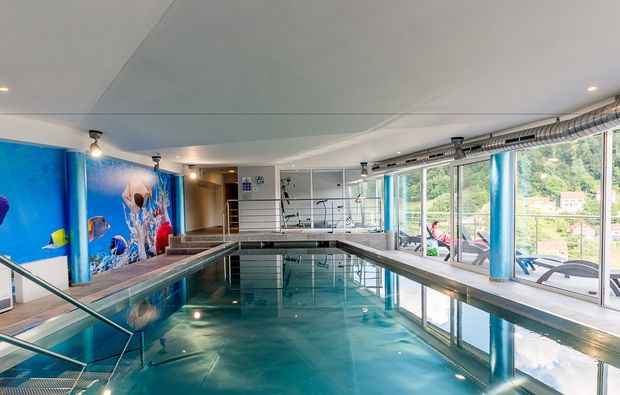 gourmetreise-krapinske-toplice-hallenbad