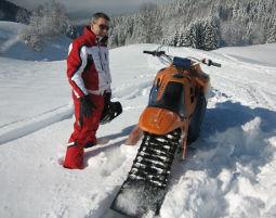 snowhawk-selber-fahren