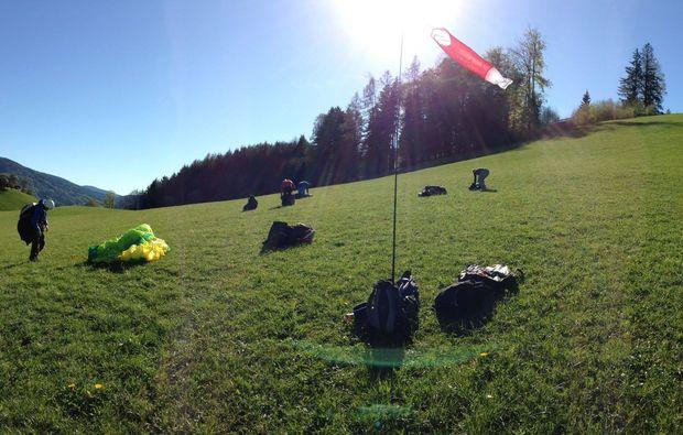 gleitschirm-kurs-ruhpolding-bergen