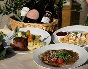 landhotel-uebernachtung-dinner